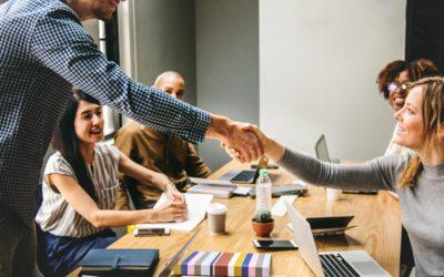 How Trust Fuels Initiative