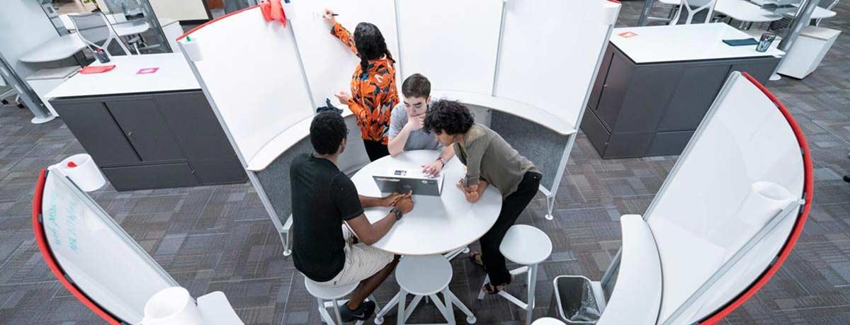 coworking space in Tempe, AZ - MAC6