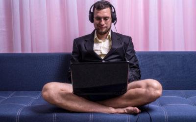 Baby Boomers Versus Remote Work