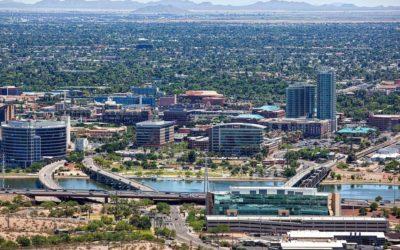Fastest Growing Jobs in Tempe, AZ in 2021